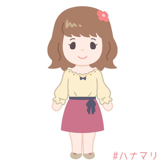 マリコ紹介