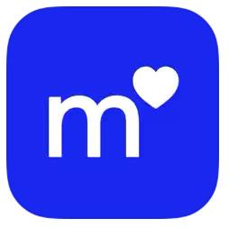 マッチドットコムのアプリ