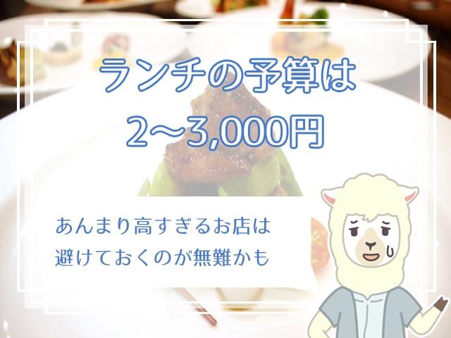フレンチのステーキ