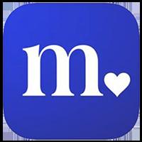 マッチドットコム_アプリ